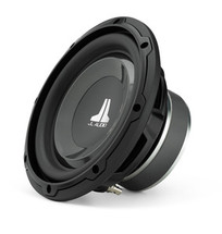 JL Audio 8W1v3-4: 8-inch (200 mm) Subwoofer Driver, 4 Ω