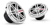 JL Audio MX650-CCX-SG-CR: 6.5-inch (165 mm) Cockpit Coaxial System, Chrome Sport Grilles