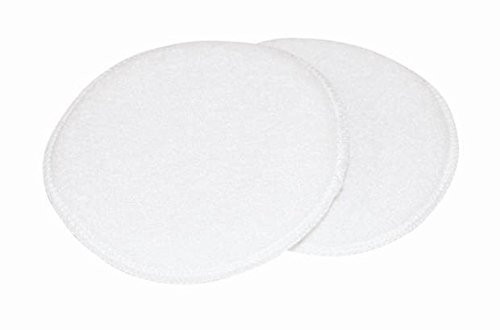 The Terry Cloth Round Applicator Sponge is great for applying wax, polish, and more.  This sponge is: Lint-free Extra soft terry cloth 5 inches Sold in 2 packs Refills for the Gripper packs.