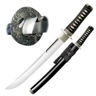 Cold Steel O Tanto Emperor Series Unokubi Zukuri HandForged Samurai Sword Dagger