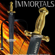 Officially Licensed Immortals Movie Theseus Sword