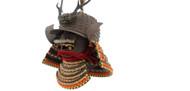 Daisho Kake Helmet by Paul Chen / Hanwei