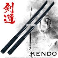"31 "" Set of 2 Wakizashi Bokken Wooden Practice Sword BK"