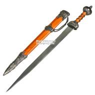 """30"""" Gladius Roman Gladiator Sword 'Julius Caesar'"""