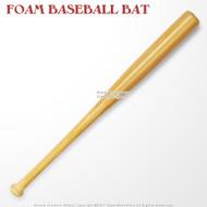 "32"" Fantasy Bat High Density Foam Baseball Squad Slugger Weapon LARP Costume"