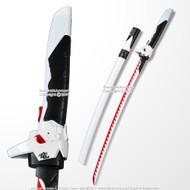 Licensed Overwatch Genji Dragonblade Katana Nihon Skin Blizzard Fantasy Sword