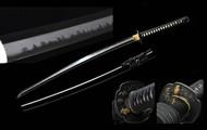 Ryujin Customized Hand Forged Samurai Katana Sword