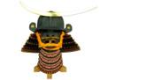 Date Masamune Helmet by Paul Chen / Hanwei
