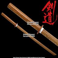 "38 "" Daito Wooden Bokken Samurai Practice Sword Katana"