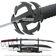 "38"" Long Tensa Zangetsu Zanpakuto Anime Sword Replica Cosplay Video Game Weapon"