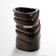 Viking Cup Buffalo Horn Handmade Functional Drinking Shot Tumbler