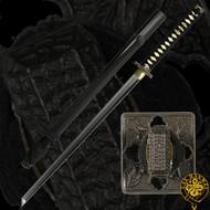 Practical Shinobi Ninja-To (White Same) by Paul Chen / Hanwei