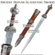"""31"""" Gladius Roman Sword Gladiator Julius Caesar"""
