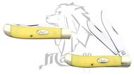 "7 "" Mastiff Trapper Double Blades Stainless Steel Gentleman Folding Pocket Knife"