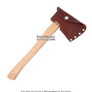 Outdoor Camping Axe Hatchet Tomahawk Fully Functional