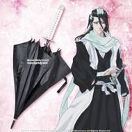 Licensed Bleach Anime Sword Umbrella Kuchiki Byakuya Senbonzakura Zanpakuto