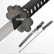 SparkFoam Fantasy Anime Samurai Katana Foam Toy Sword with Scabbard Cosplay LARP