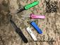 Assorted Mini OTF Knife