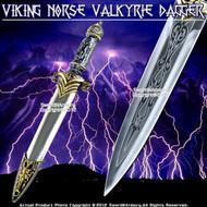 Historical Roman Dagger Short Sword Viking Norse Fantasy Valkyrie Knife w/ Sheath
