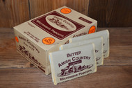 60ct Case Ladyfinger Butter Microwave Hulless Popcorn
