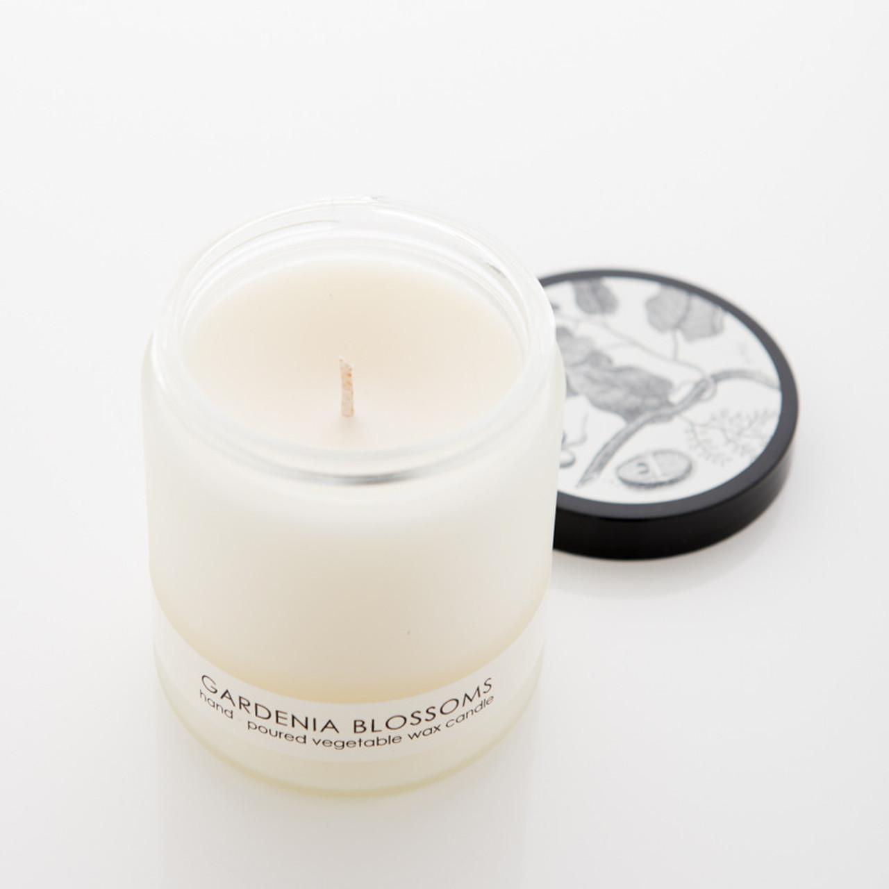 Gardenia Blossom Candle