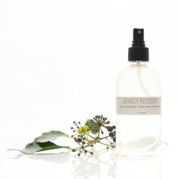 Ginger Blossom Room Spray