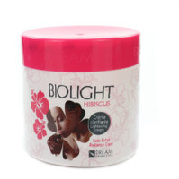 Biolight Hibiscus Lightening Jar cream 16.9 / 500 ml