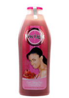 New Light Gel Douche Grenadine 26.2 oz / 750 ml