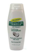 Palmer's Coconut Oil Formula Conditioning Shampoo 13.5 oz / 400 ml