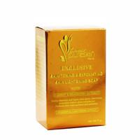 CureMedix Pureskin Lightening & Exfoliating Soap w/ Carrot & Bearberry 7oz/200g