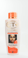CT+ Clear Therapy Extra Lightening Lotion with Carrot 10Days 500ml /16.9oz