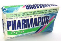 Pharmapur Fresh Antibacterial Soap 7 oz / 200 g