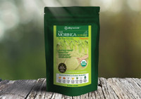 All Of Nature Moringa Oleifera Natual Organic Pomegranate Tea 30 Bags
