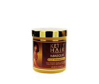 Ketty Hair Vegetable Hair mask with Oily Plant Extracts 6.78oz/200ml