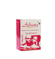 Abana Skin Care Soap 7.16.7 oz / 190 g