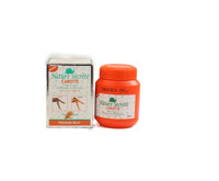 Nature Secret Carrot Body Cream With Carrot Oil 10 oz /300 gr