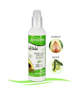 Avocado Olive Acti-Repair & Style Hair Milk for Damaged Dry Hair