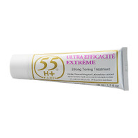 55H+ Ultra Efficacite Extreme Strong Toning Treatment 1.7 oz / 50ml
