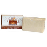 7 Days Lightening Soap with Ginger Extract 8 oz / 225 g