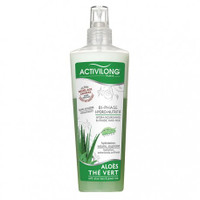 Activilong ALOES & THE VERT Nourishing Styling Spray 8.2 oz / 240 ml #A-28