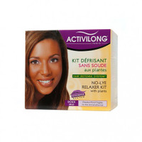 Activilong DOUX/MILD No-Lye Relaxer Kit 14.3 oz #A-30