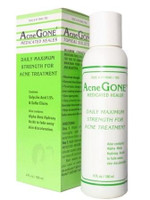 Acne Gone Medicated Healer 4 oz / 180 ml