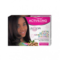 Activilong Junior Conditioning Relaxer System 14.3 oz #A-38