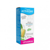 Activilong LIPOSERUM Anti-porosity Serum 2.5 oz / 75 ml #A-22