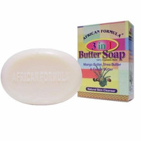 African formula 3in1 soap 5oz.