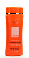 ALIYA Carrot Intense Lotion 16 oz/468ml