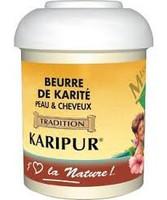Miss Antilles Hair Pommade Beurre de Karite KARIPUR 4oz.