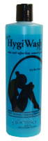 Hygiwash Plus(Blue) intimate cleansing solution plus 16 Oz