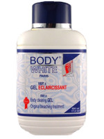 Body White Body Clearing Gel (Bottle) 16 oz / 500 ml