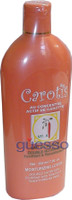 Carotis Double Nutrition Moisturizing Lotion 7oz/200ml